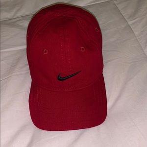 Boys Nike Cap